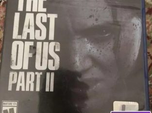 دیسک بازی last of us part 2