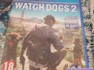 دیسک بازی WATCH DOGS 2