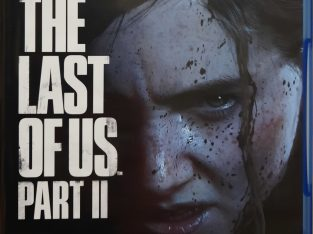 فروشی The last of us part 2