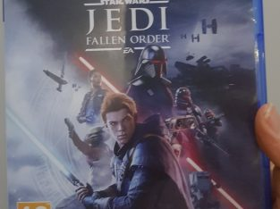 بازی Star wars jeddi
